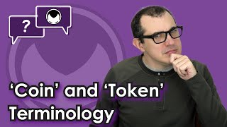 Ethereum Q amp A 39 Coin 39 and 39 token 39 terminology