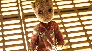 GUARDIANS OF THE GALAXY 2 International Trailer #3 (2017)