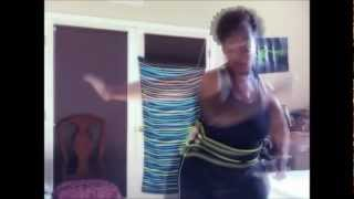 #39 Zumba Fitness 2 (Wii) review with demo
