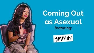 Coming Out as Asexual ft. Yasmin | Childline | Voicebox