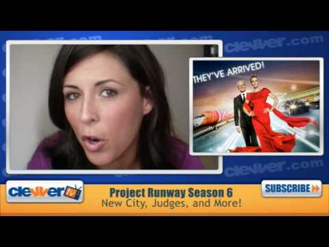 Project Runway Season 6 Update