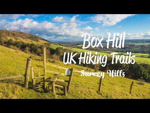 BOX HILL CIRCULAR
