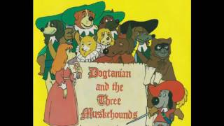"""""""The Three Muskehounds"""" (Christopher Laird), Theme from """"Dogtanian and the Three Muskehounds"""""""