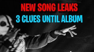 NEW TØP SONG NAMES, Eye Theory & WEBSITE UPDATE! (3 clues until NEW ALBUM?!!)