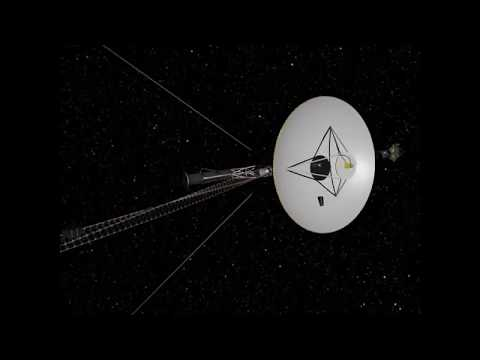 Interstellar probe Voyager 1 is alive and well