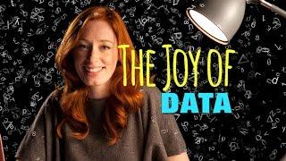 Joy of Data thumbnail