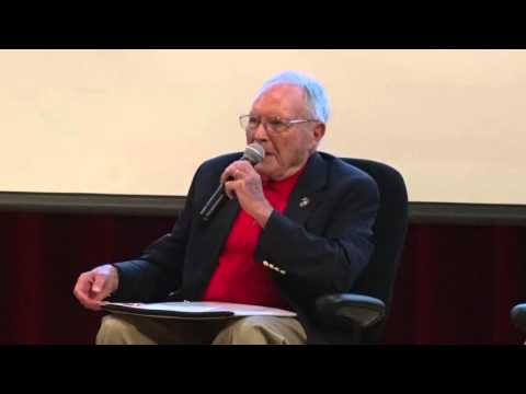 Pacific War at 70 - Veterans Panel