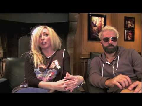 "Interview with The Ting Tings: ""Doing it all ourselves is our identity ..."