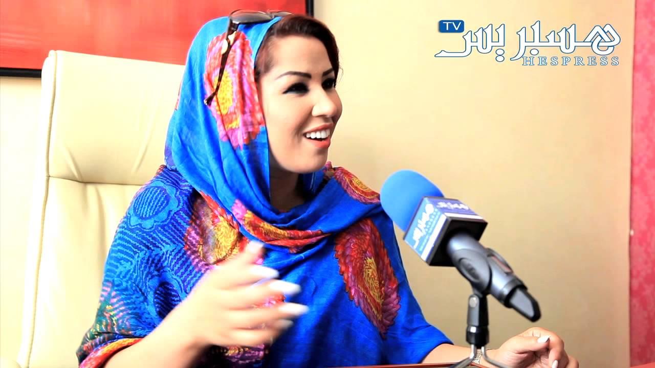 Hespress.com: Avec Saîda Charaf pour Hespress-Ramadan