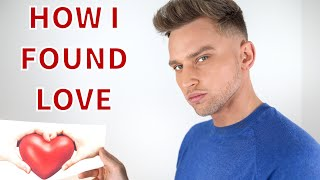 How I Found LOVE After 8 Years | 5 Simple Steps