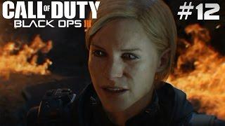Call of Duty: Black Ops 3 #12 - In ihren Gedanken!  Let's Play Deutsch HD