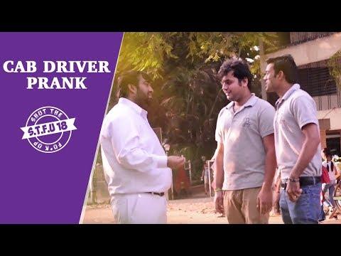 Download Youtube: Pyscho Cab Driver Prank - Prank Gone Wrong    STFU18 (Pranks In India)
