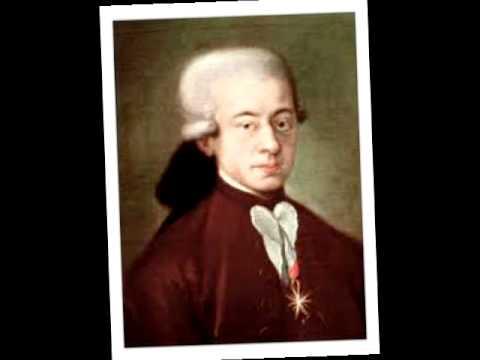Mozart Hornkonzert