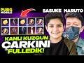KARA KUZGUN ÇARKINI FULLEDİK!!! | PUBG MOBİLE