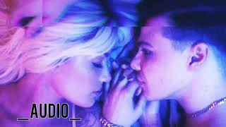 YUNGBLUD & Halsey - 11 minutes ( audio)