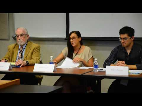 Literary History of the Midwest Panel | Finding the Lost Region 2016