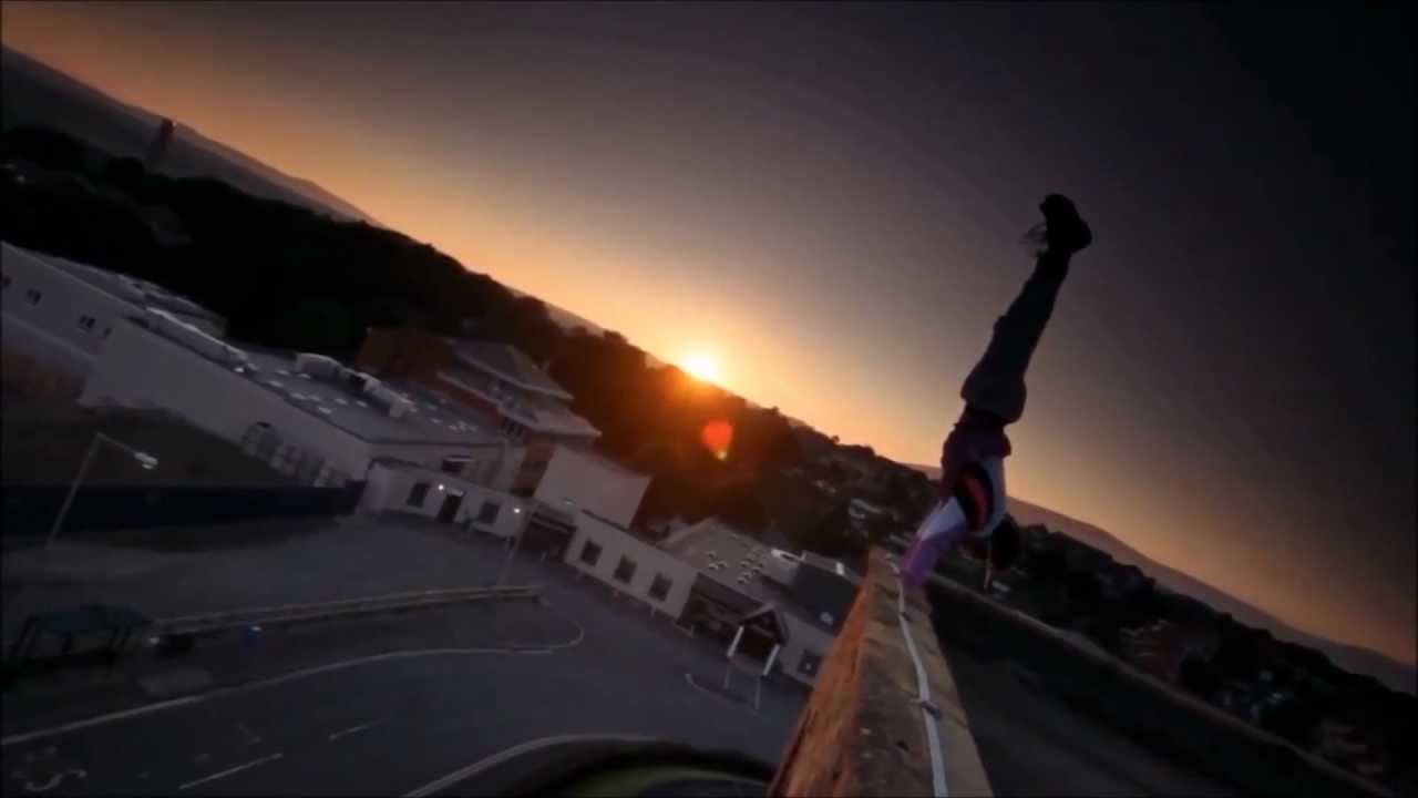 Extreme Sports Compilation 2012 - 2013
