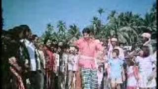 Don ( 1978 ) - Yeh Hai Bambai Nagaria