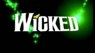 *REAL* Wicked The Musical Megamix - With Download Link
