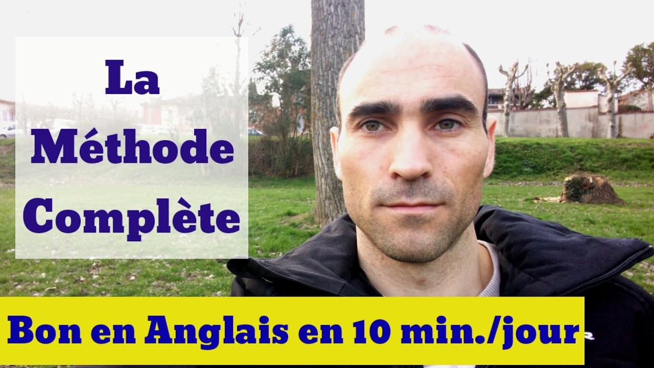 parler anglais en 10 min jour   la m u00e9thode compl u00e8te