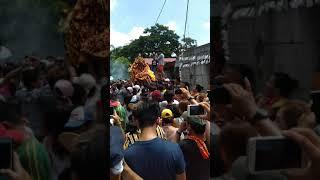 Fiestang Malaki Ng Santisima Trinidad Barihan At Pinagbakahan Malolos Bulacan HATIRAN