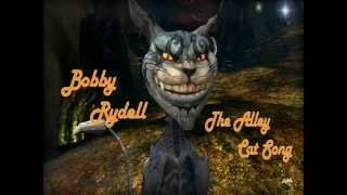 Bobby Rydell - The Alley Cat Song