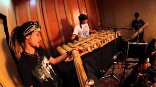 Peterpan Feat  Karinding Attack - Sahabat, Album Suara Lainnya