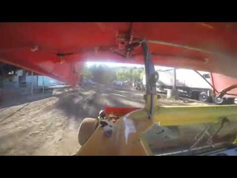 Cottage Grove Speedway Pushing 9 10 2016