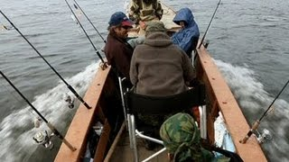 Диалоги о рыбалке. Енисей. Часть 2