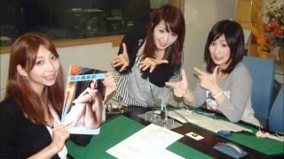 ラジオ日本 毎週火曜日深夜2時~ ウハウハ大放送内 ゲスト:小泉麻耶.