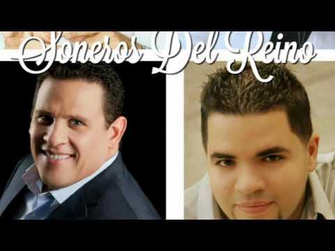 Salsa Cristiana - Soneros Del Reino - Christian Ray Ft. Alex Morris - David Velazquez  y Puchi Colón