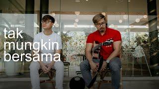 Gambar cover Judika - Tak Mungkin Bersama (eclat cover)