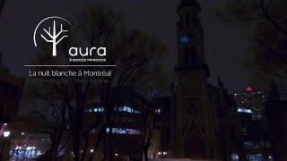 Aura | Traversée immersive
