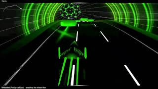 Prodigy Vs Enya Smack Up The Orinoco Flow ReMiX Audiosurf