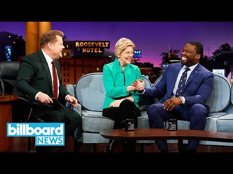 50 Cent Turned Down Trump's $500,000 offer to Appear at Inauguration | Billboard News