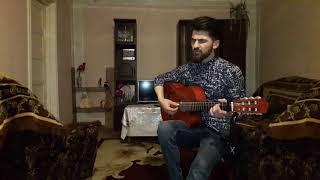 Feride Hilal Akin - gizli ask(cover) Resad Nezerov