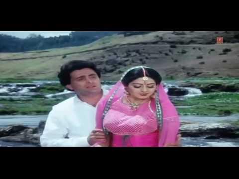 Aaj Kal Yaad Kuch Aur Rahta Hai - Mohd Aziz Full Hd Song