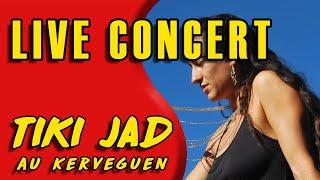 JAD' feat JAWEX - Light on stage