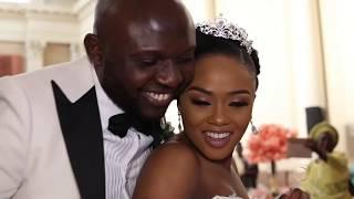 Temi + Ola : Wedding Film