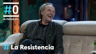 LA RESISTENCIA - Entrevista a Jose Coronado   #LaResistencia 10.11.2020