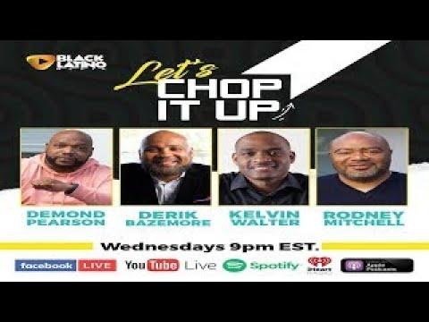 Download Let's Chop It Up (Episode 36) (Subtitles) : Wednesday June 23, 2021