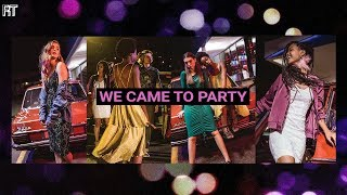 Get festive | The MRP Party Edit