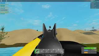 Fallen - Combat Server [GamePlay] | Roblox