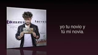 Tommy Torres - Tú Y Yo Feat. Daddy Yankee   +