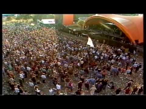 Little Feet: Live at Roskilde Festival 1990