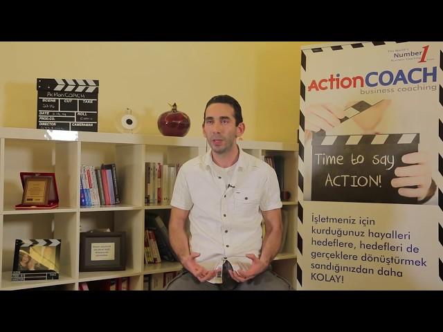 Müşterilerimiz ActionCOACH Hakkında Neler Düşünüyor? Metin Kösem - Orsis Yazılım