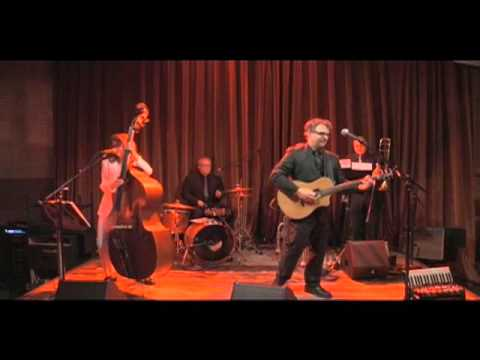 Kate Lynch Live Show Icehouse 2014