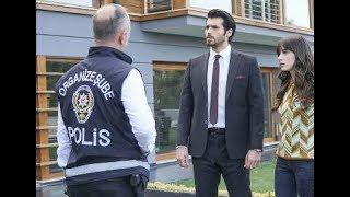 2 фрагмент к 16 серии Полнолуние (РУССКИЙ ПЕРЕВОД) турецкого сериала