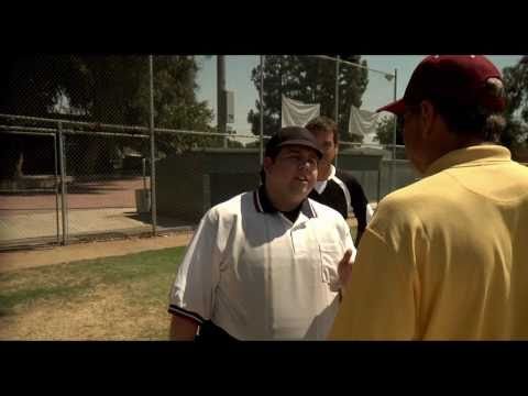 A Prayer for the Umpire Part 1 of 2