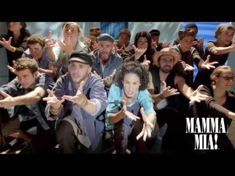 MAMMA MIA! el musical llega a Alicante (50